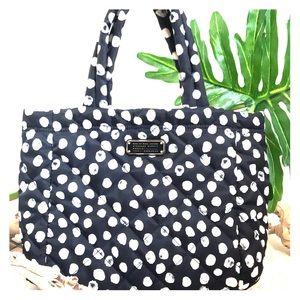 Marc Jacobs polka dot bag